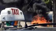 Les taxis préviennent: la manifestation du 26 janvier sera très dure