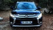 Essai Mitsubishi Outlander : n'oubliez pas le Diesel