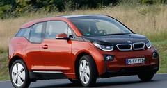 Plus grosse batterie confirmée pour la BMW i3