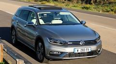Essai VW Passat Alltrack : la Passat à l'esprit aventurier
