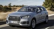 Essai Audi Q7 e-tron quattro Ambition Luxe : Le Q7 e-tron, un monstre urbain