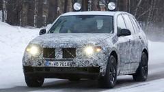Le futur BMW X5