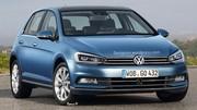 Volkswagen : le restylage de la Golf 7 à Genève avant l'extrême R420 ?