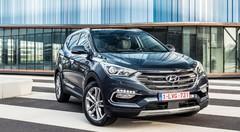 Essai Hyundai Santa Fe : La croisière s'amuse !