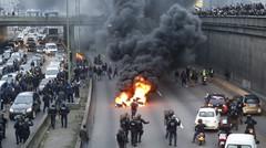 Grève des taxis: Caradisiac en première ligne