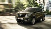 Renault doit augmenter sa capacité de production pour la Kwid