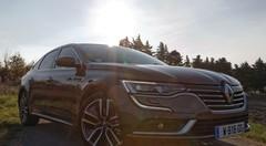 La Renault Talisman élue plus belle voiture de l'année 2015