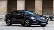 """La Renault Talisman élue """"plus belle voiture de l'année"""" !"""