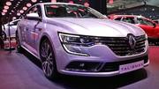 Plus belle voiture de l'année 2015 : la Renault Talisman sacrée
