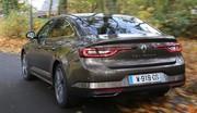 Renault lébiscité et Talisman élue Plus Belle Voiture 2015 au Festival Automobile International