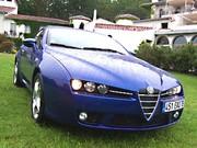 Essai Alfa Romeo Spider 2.4 JTDm 200 ch : Un mariage de raison