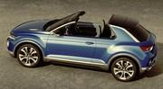 Volkswagen : le rival du Nissan Juke à Genève