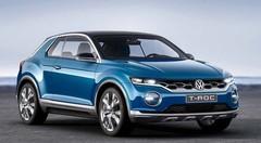 Volkswagen T-Cross : un SUV compact à Genève