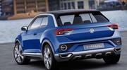 Volkswagen T-Cross : un concept de crossover urbain à Genève ?