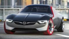 Opel GT concept : le Blitz hisse les couleurs