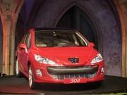 Peugeot 308 : succès garanti ou presque