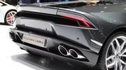 Lamborghini : record de ventes en 2015