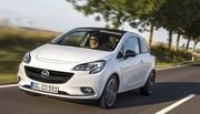 Essai Opel Corsa (2016) : notre avis sur le 1.0 Ecotec 115 à essence