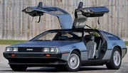 DeLorean va relancer sa production