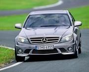 Mercedes C 63 AMG : Politiquement incorrecte