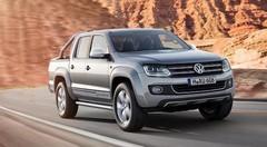 Scandale Volkswagen : le rappel débute avec l'Amarok