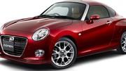 Contrôle total en vue de Toyota sur Daihatsu