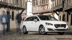 Essai Peugeot 508 SW HDi : Affaire de famille
