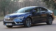 Essai Renault Talisman 1.5 dCi 110 : le chameau de la famille