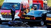 Route : 47 % de Français ont un proche qui a été victime d'un accident