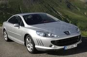 Peugeot 407 Coupé 2.0 HDi : démocratisation du félin