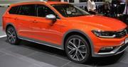 Essai Volkswagen Passat Alltrack: la familiale tous-temps