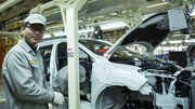 Offensive Renault en Chine