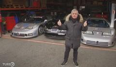 Emision Turbo : EB110, Sportage 4, Focus RS, X1 vs Q3