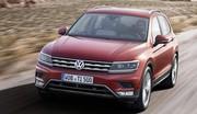 Tarif : le nouveau Volkswagen Tiguan à partir de 32 150€