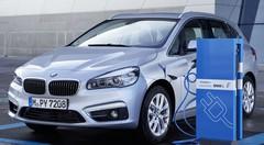 Essai BMW 225xe hybride essence : le monospace à tout faire
