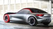 Opel GT Concept : paré pour Genève 2016 !