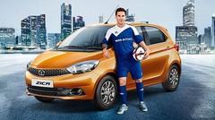 Zika empoisonne l'automobile indienne et Lionel Messi