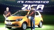 Tata Motors victime du virus Zika