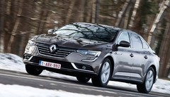 Essai Renault Talisman Energy dCi 130 : Vrai retour