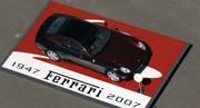 Ferrari 612 Sessanta : Joyeux anniversaire