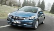 Essai Opel Astra 1.0 T : petit appétit, grand intérêt
