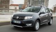 Essai Dacia Sandero Stepway TCe 90 Easy-R : pas vraiment un progrès