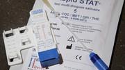 Simplification du dépistage des stupéfiants sur les routes