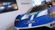 Ford prévoit des centaines de suppressions de postes en Europe