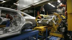 Ford : des centaines de suppressions d'emplois en Europe