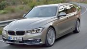 Essai BMW 335d Touring xDrive : Du plaisir à l'ancienne