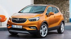 Opel Mokka X : ménage de printemps