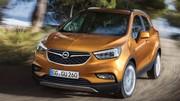 Opel Mokka X 2016 facelift : Une future star du X