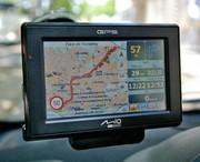 Test du GPS Mio C320 : La preuve en largeur