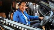 Ségolène Royal affirme que tous les constructeurs dépassent les normes d'émissions